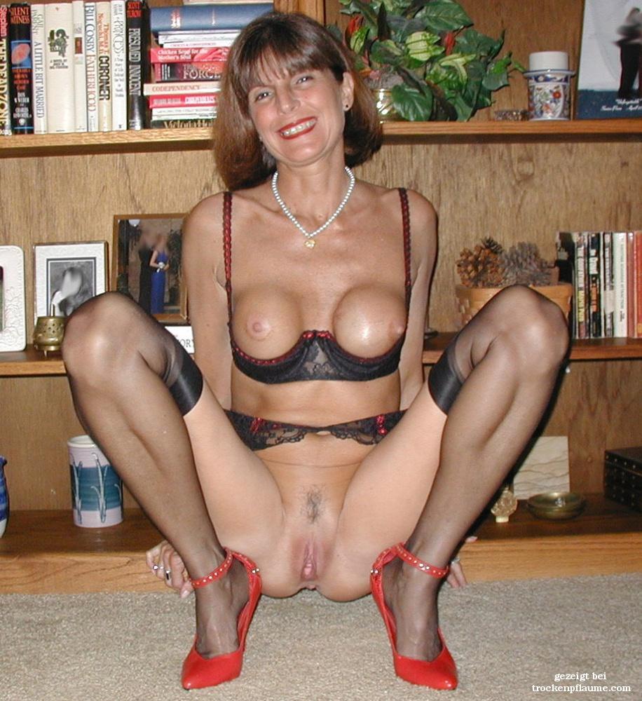Alte Sexy Frauen
