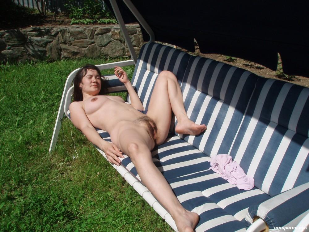 Katharina Nackt