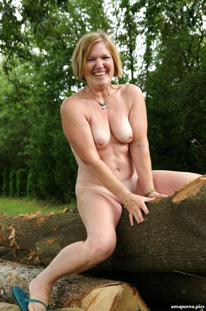 Damen nackt reife Hallo, ich