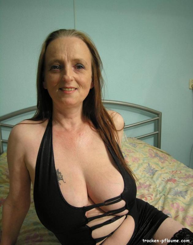 Frauen mit dicken titen