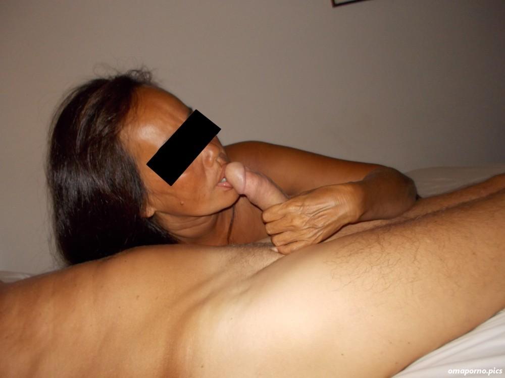 Sex Mit Einer Alten Frau