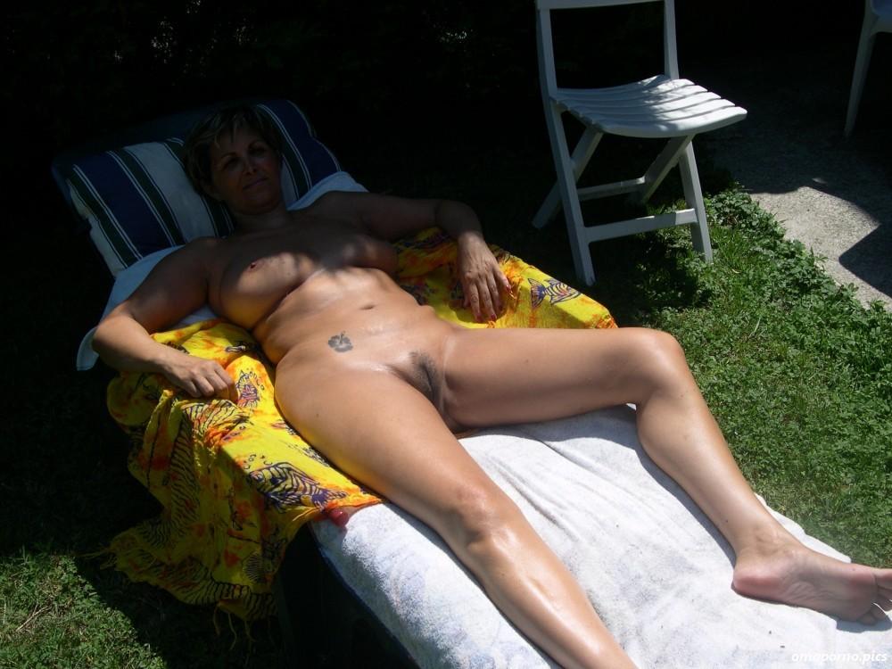 Nackte ehefrau meine Meine Nackte