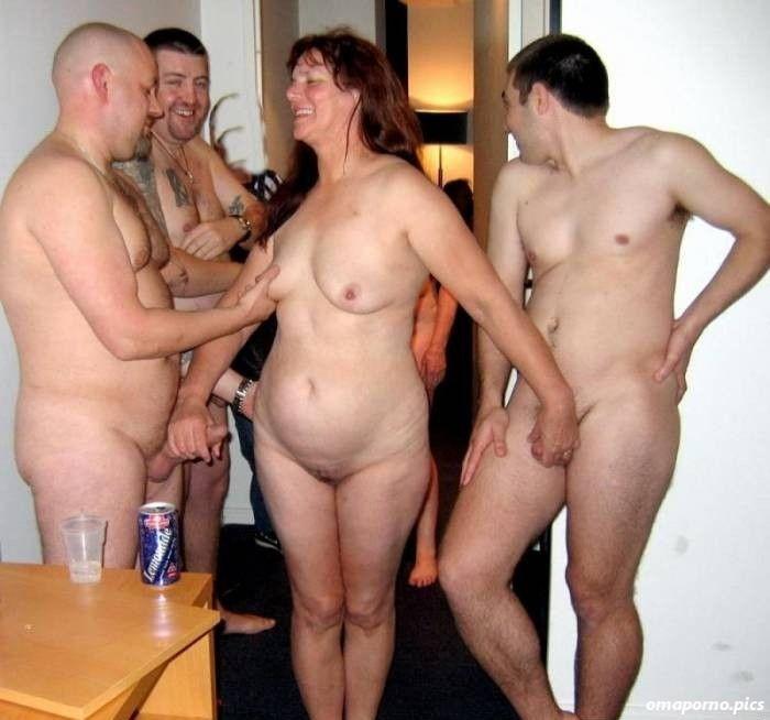 Frau mit swingerclub meiner im Swinger Club