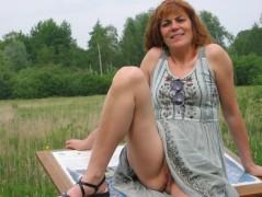 Frauen fotos reife Reife Frauen